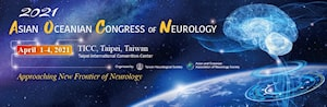 AOCN 2021 - Asian Oceanian Congress of Neurology